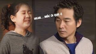 Uống phải thứ thuốc tai hại, Bo Suk trở nên nữ tính toàn thích những thứ của hội chị em