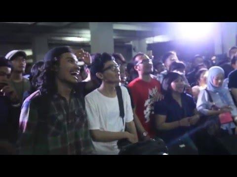 The Adams - Konservatif (Live At Kuningan City 12/03/2016)