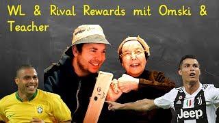 Fifa 19 Oma & ich ziehen WL Rewards / Rivals