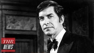 Martin Landau, Legendary 'Mission: Impossible' and 'Ed Wood' Actor, Remembered | THR News
