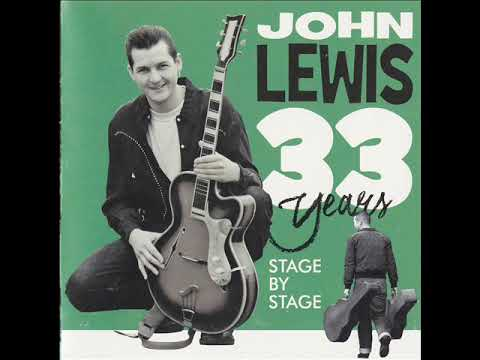 JOHN LEWIS - Please Pretty Lady Mp3