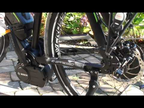 E Bike Tuning Kit Sx2 F R Bosch Panasonic Und Impulse
