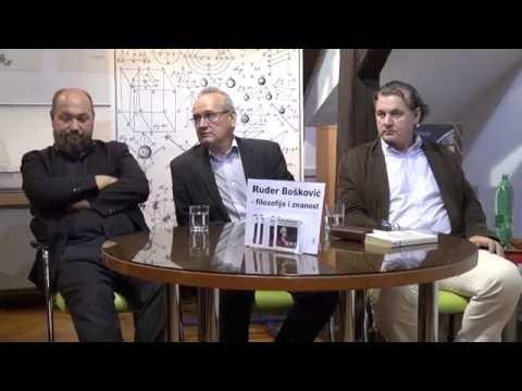 Ruđer Bošković - filozofija i znanost