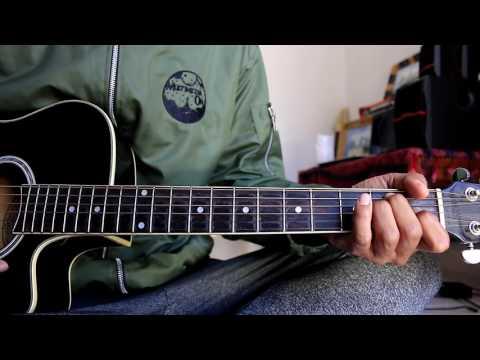 Kunci Gitar 019 - Omang Sayang 2 Iluh Ajak Mekejang