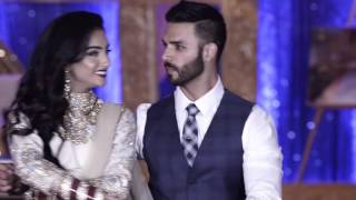 Naina + rahul | indian wedding | first dance