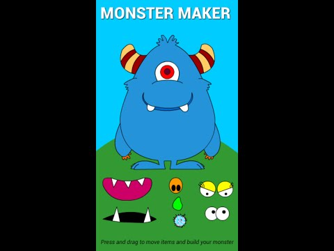 Create a Monster App for Android Devices in Adobe Flash