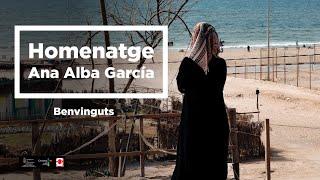 Homenatge a Ana Alba García
