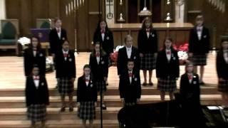 Hashivenu AAYC Concert Choir Bonnie Kidd, Conductor Janice Clark, P...