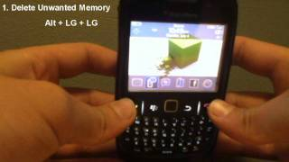 How to fully restart your blackberry without removing the battery - and More! CROOKSMD
