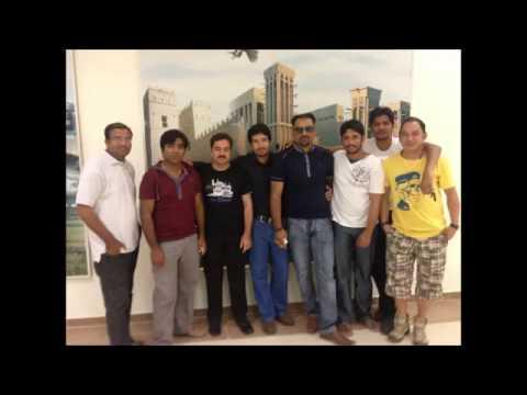 Al Shamkha Abu Dhabi Friends