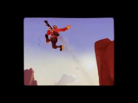 Rocket Jump Waltz [1 hour loop]