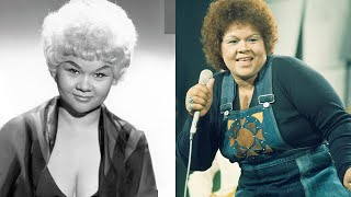 The Life and Sad Ending of Etta James