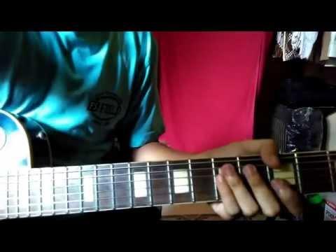 Belajar Kunci Gantung gitar dengan mudah (Langsung Bisa) [HD]