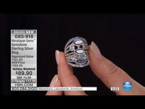 HSN | Designer Gallery with Colleen Lopez Jewelry 09.03.2016 - 11 AM