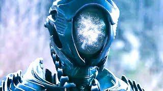 PERDUS DANS L'ESPACE Bande Annonce (Science Fiction, Netflix - 2018) streaming