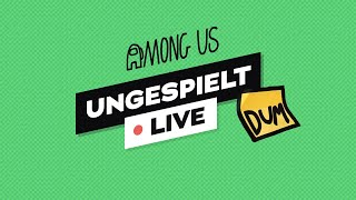 Hearthstone + AMONG US + #ungeklickt 🔴 LIVE