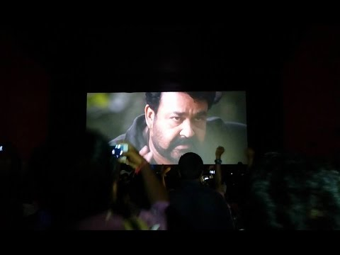 Pulimurugan Movie  Success Celebration -...