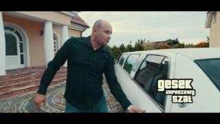 Gesek - Imprezowy szał [Trailer]