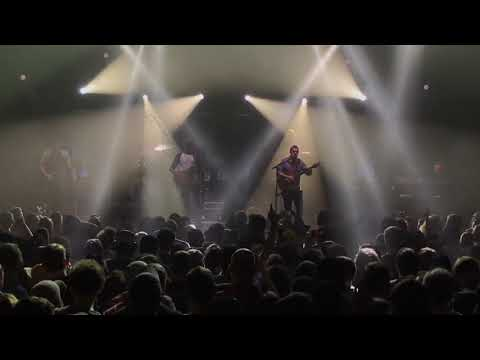"""Umphrey's McGee 10/20/17 """"Africa"""" at The Capitol Theater in Port Chester,NY"""