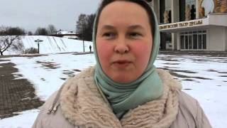 Мария Метлицкая из Владимира о счастье