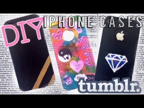 tumblr iphone cases diy iphone cases 3688