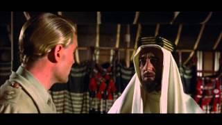 No Arab Loves the Desert