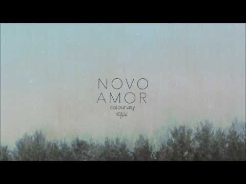 Novo Amor - Colourway