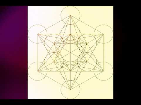 FREQUENCY HEALING - Frequency of Orgonite 7.8 Hz