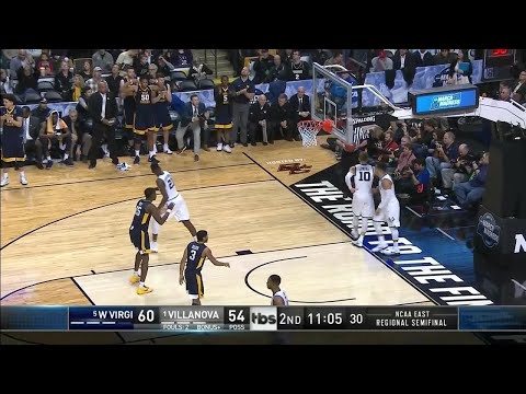 Download Youtube: West Virginia vs. Villanova: Game Highlights