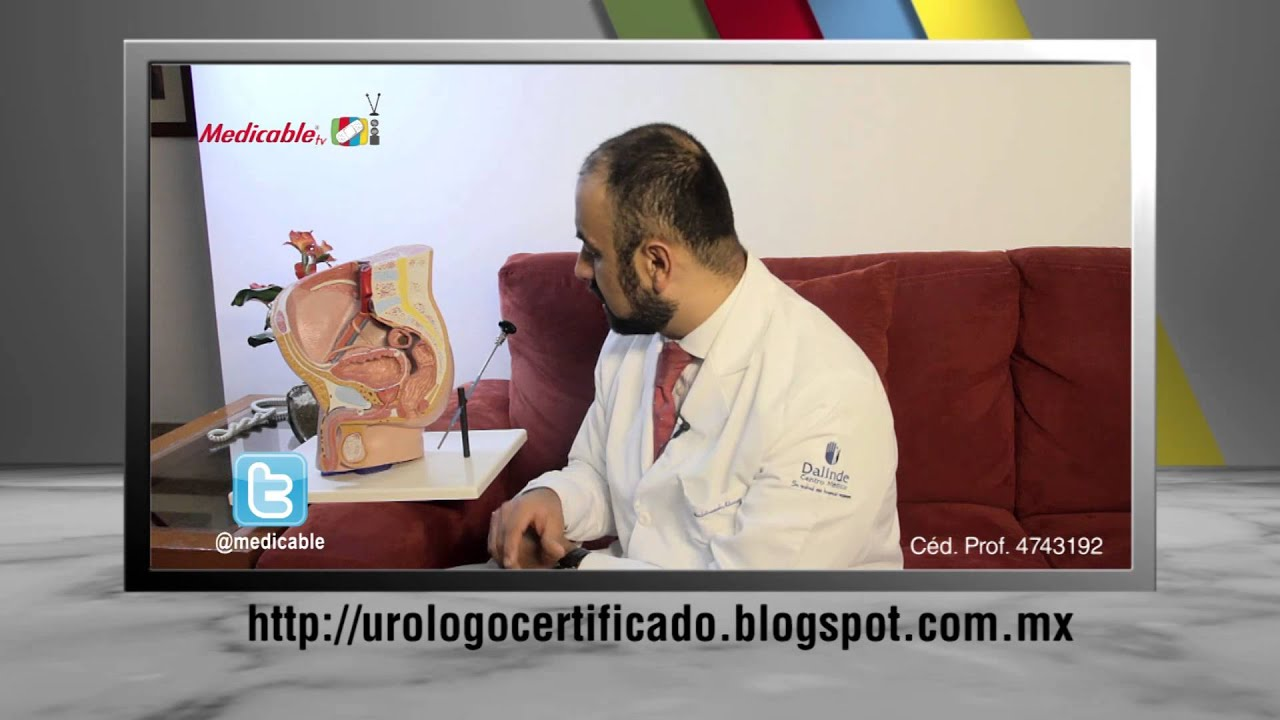 síntomas de webmd de hipertrofia prostática benigna