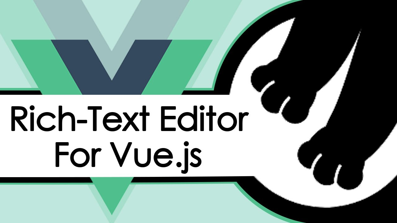 Best Vue.js Rich-Text Editor Ever tiptap