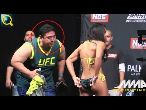 20 INAPPROPRIATE AND EMBARRASSING MOMENTS IN SPORTS!