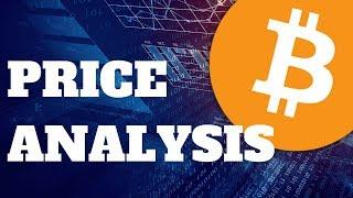 Bitcoin Technical Price Analysis: Bitcoin Bull Market