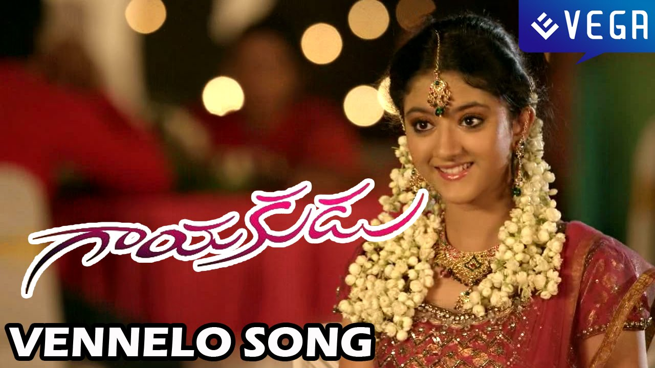 Gayakudu Movie - Vennelo Song - Ali Raza, Shreya Sharma - Latest Telugu  Movie 2015