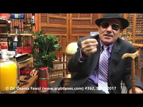 د.أسامة فوزي # 362 - تعلم الكذب من اعضاء مجلس الوزراء في الاردن
