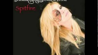 "Jessie Galante ""Spitfire"""