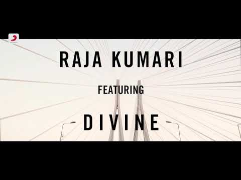 Raja Kumari ft. Divine - City Slums...