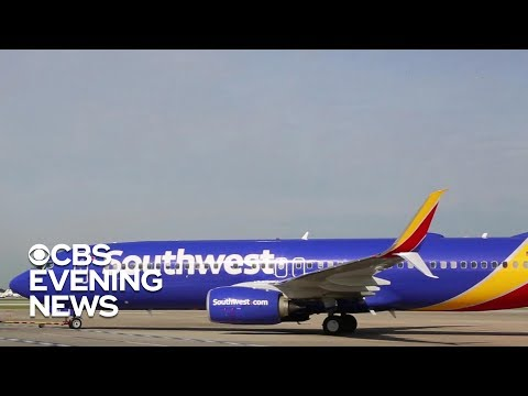 Aviation Blog - Jay Ratliff - Southwest planes taken out of service