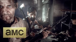 The Walking Dead: No Man's Land: Mobile Game Trailer