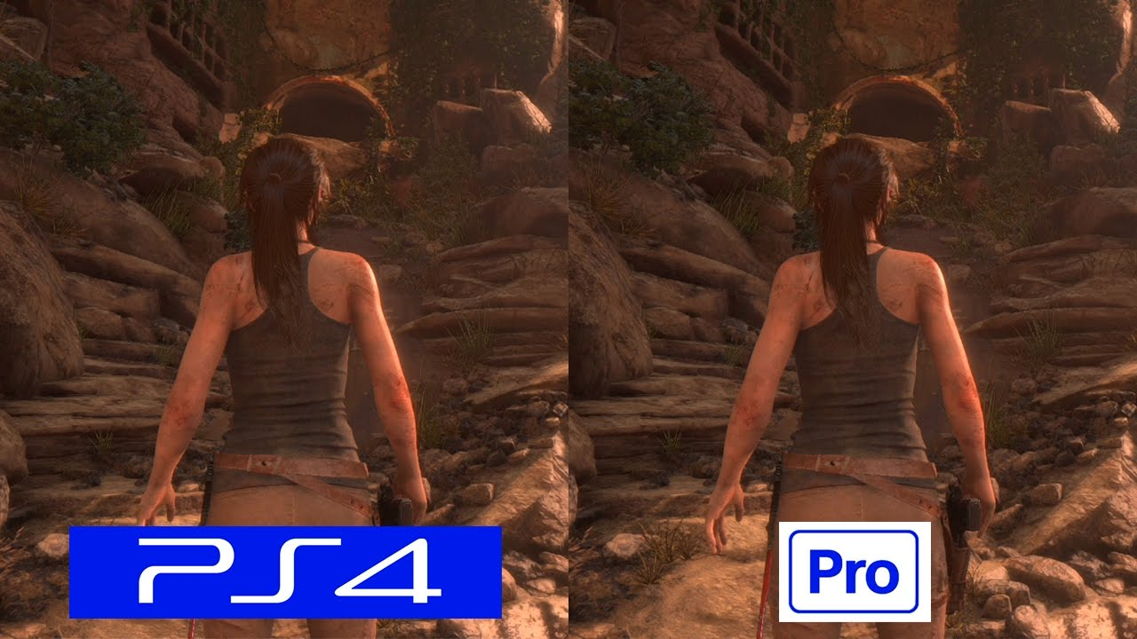 how to turn on ps4 pro