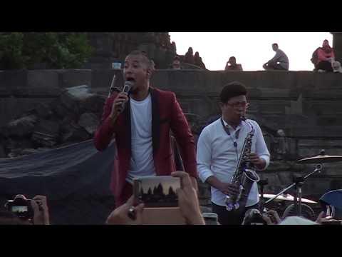 MARCELL - Mau Dibawa Kemana (Live at IndiHome Prambanan Jazz 2016) Official