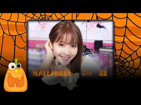 Style Halloween (Style Mới Nhất)