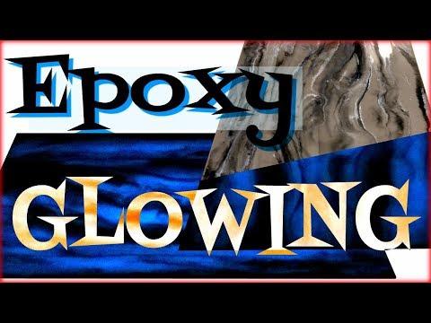 Glow In The Dark Epoxy
