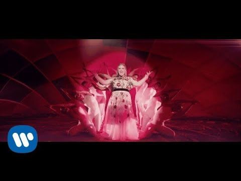 kelly-clarkson---love-so-soft-[official-video]