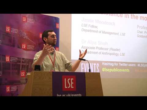 LSE Events | Working the Phones: investigating control and resistance in the modern workplace