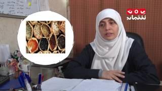 تغذية   النظام الغذائي السليم للإفطار   مع م.ميسون خضر مطر   #يمن_شباب