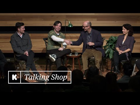 Talking Shop: Preserving Film History