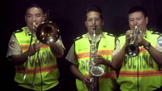 """Canción """"Policía y Ciudadanía"""""""
