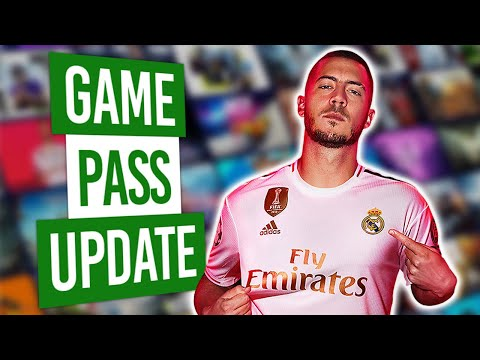 Xbox Game Pass Update | EA GAMES ARRIVING HOLIDAY 2020!