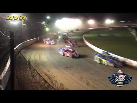 Short Track Super Series (7/3/19) Fonda Speedway